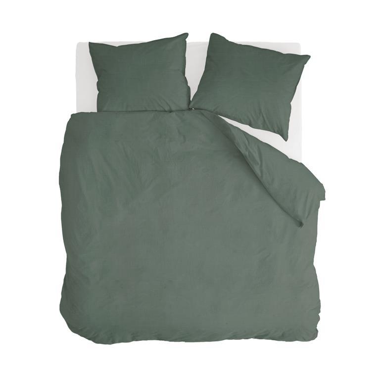 FonQ-Walra Vintage Cotton Dekbedovertrek 240 x 220 cm-aanbieding