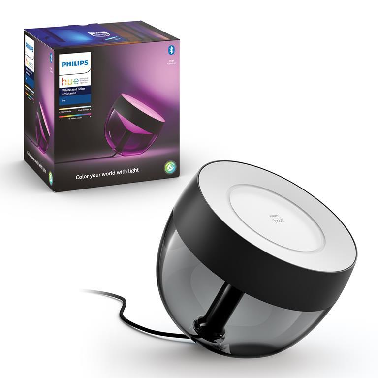 FonQ-Philips Hue Iris Tafellamp-aanbieding