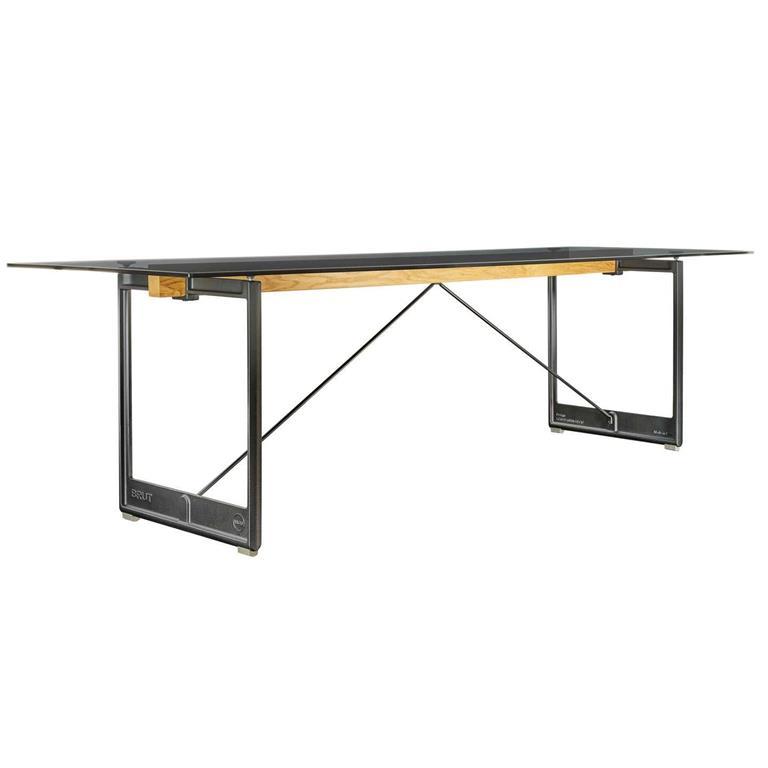 FonQ-Magis Brut tafel 205x85-aanbieding