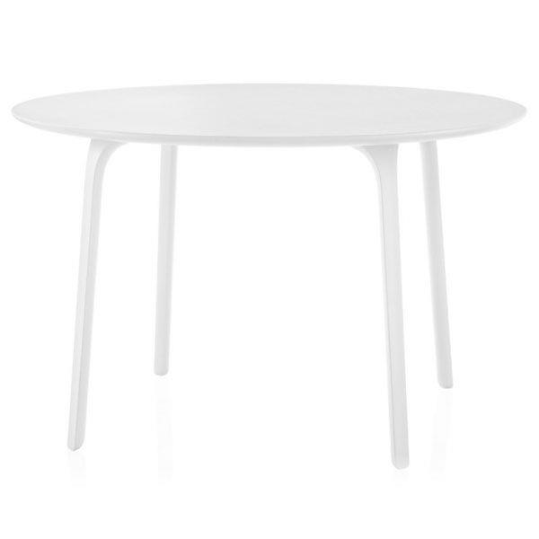 FonQ-Magis Table First tafel rond large wit-aanbieding