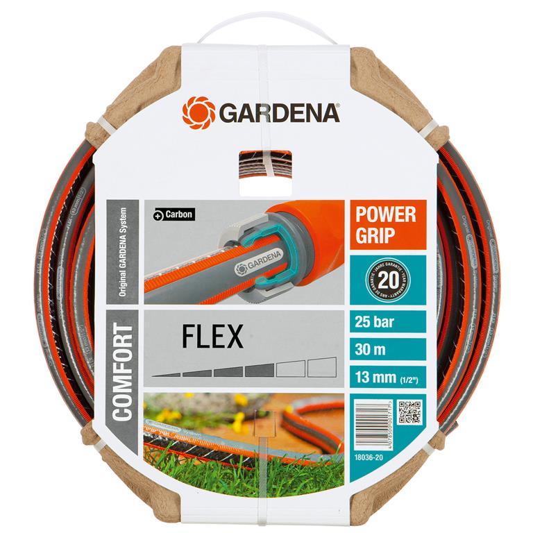 FonQ-Gardena Comfort Flex Tuinslang 30 m-aanbieding
