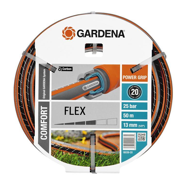 FonQ-Gardena Comfort Flex Tuinslang 50 m-aanbieding