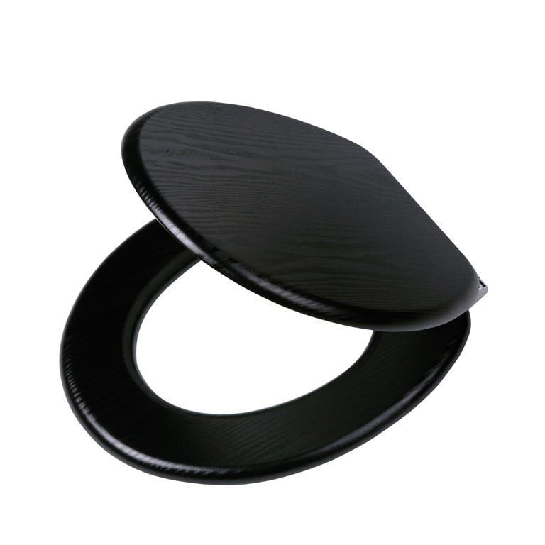 FonQ-Tiger Blackwash Toiletzitting-aanbieding