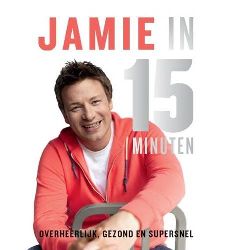 Culinair 2 4 kado en geschenkenshop - Jamie en 15 minutes ...