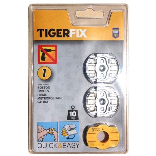Ikea Badkamer Godmorgon ~ nu slechts 01 09 95 tiger tigerfix montageset 1 bevestig tiger